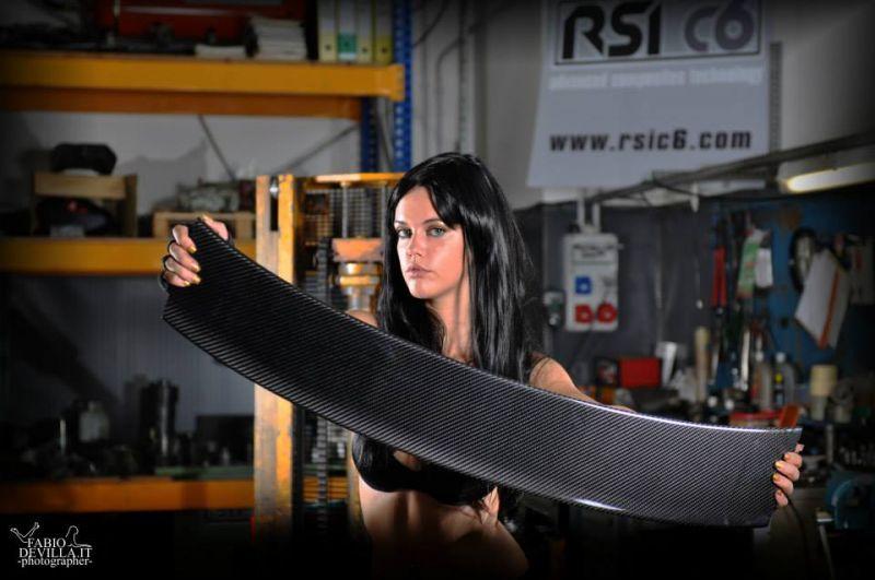 RSIc6 carbon fiber