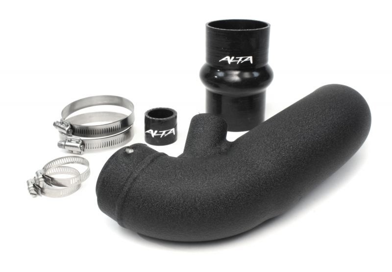 TUBO TURBINA ALTA PERFORMANCE Turbo Inlet Tube :