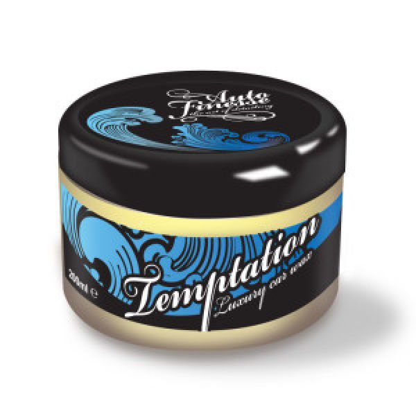 Cera Auto Finesse Temptation 200ml :