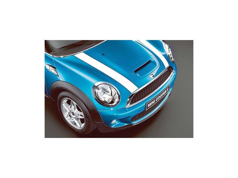 GRAFICHE BONNET STRIPES e VIPER