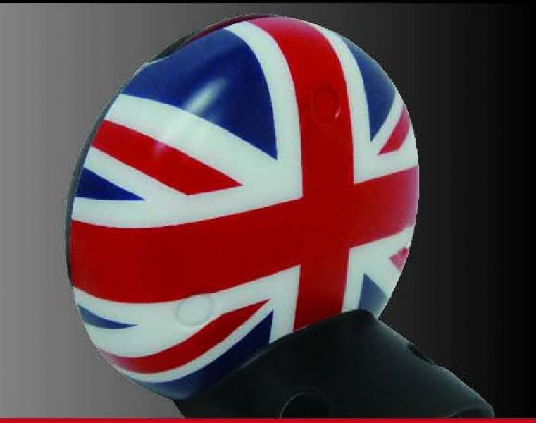 COVER CONTAGIRI UNION JACK UJ  MINI R55/56/57/58/59/60/61 :