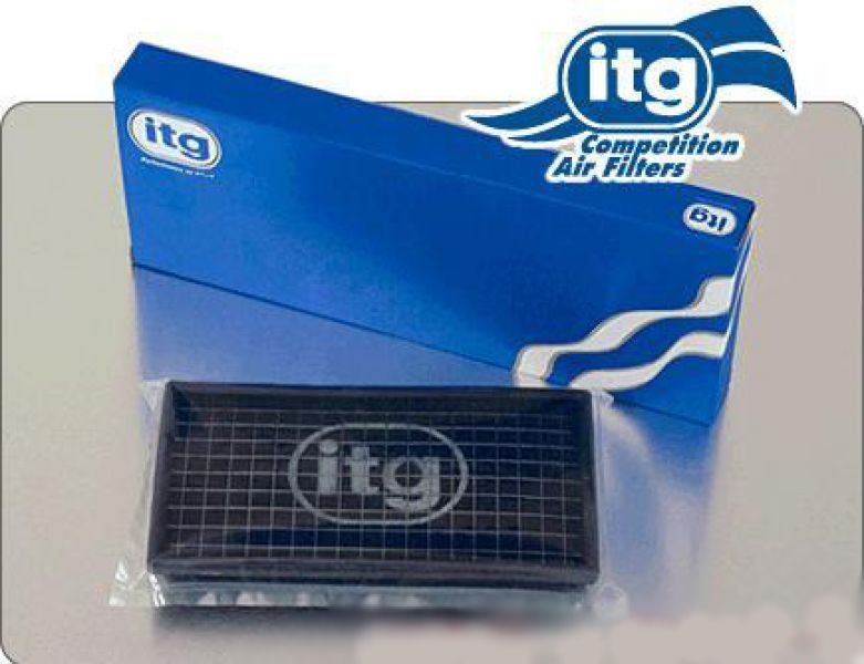 FILTRI ARIA  ITG SPORT AIR FILTER :