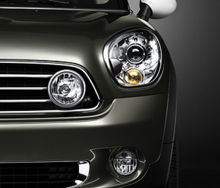 SET FARETTI SUPPLEMENTARI MINI R60 COUNTRYMAN :