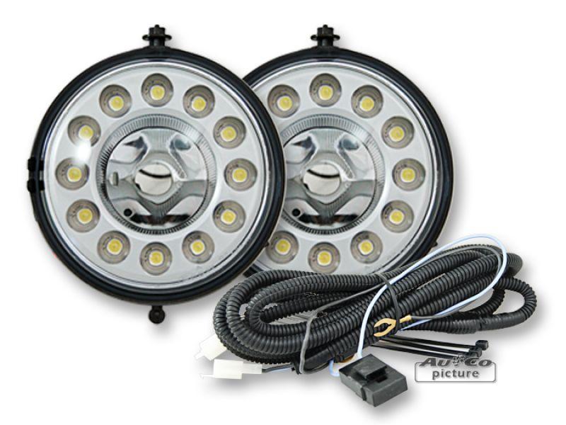 Lights 4 Speed