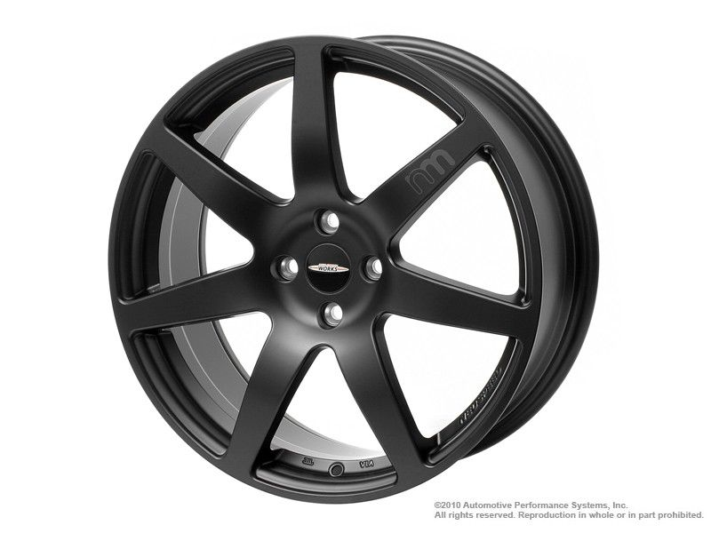 "CERCHI 18"" NM RSe07    NM NEUSPEED :"