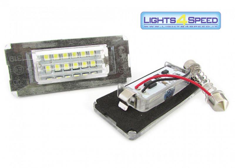 Lampadina Luci Targa : Lights 4 speed