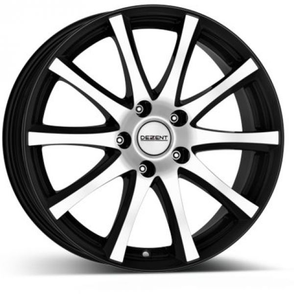 DEZENT WHEELS :